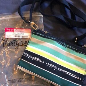 New Thirty One Cross Town Wallet